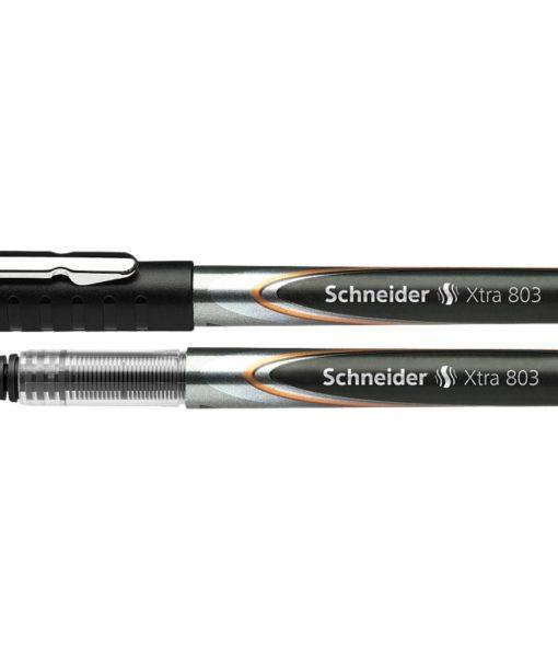 roller-schneider-xtra-803-negru
