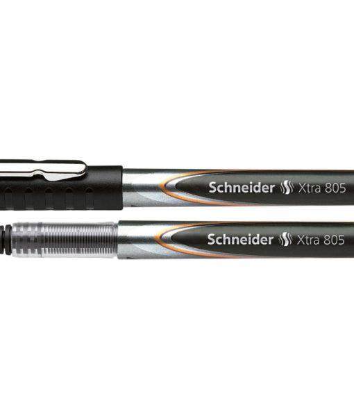 roller-schneider-xtra-805-negru