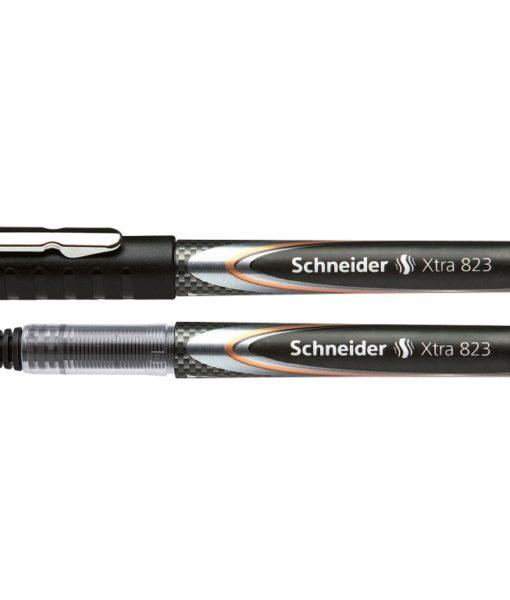 roller-schneider-xtra-823-negru