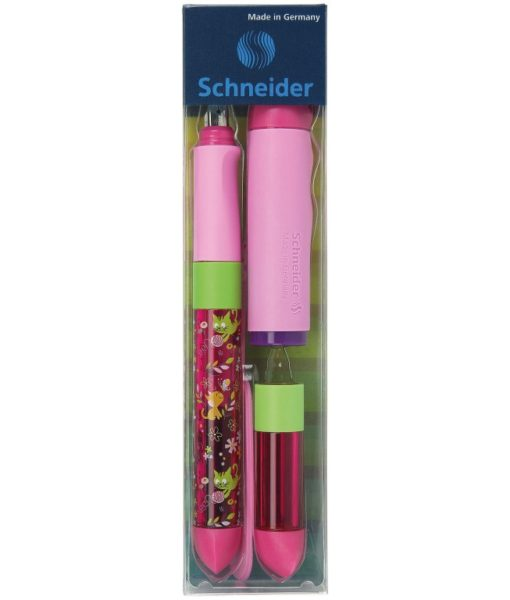 stilou-schneider-base-kid-stangaci-roz-cutie