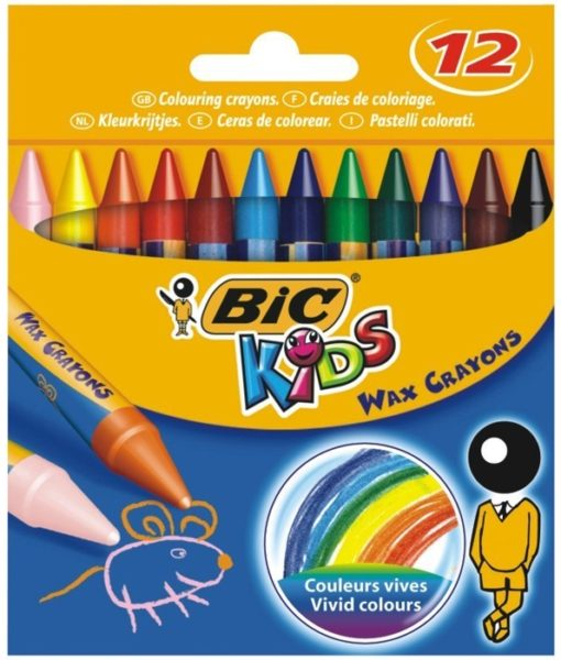 1001011_Creioane-cerate-12-culori-Wax-Crayon-Bic_3459