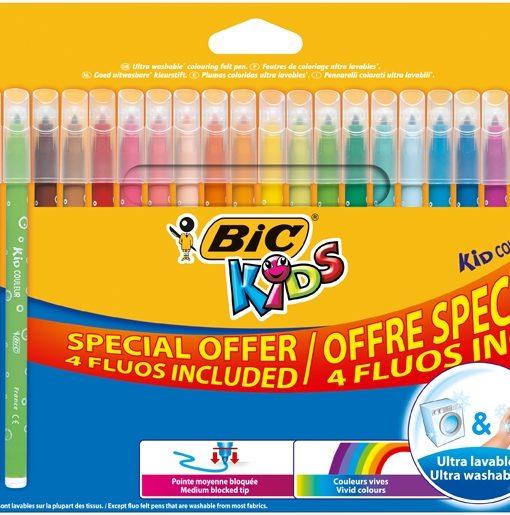 841800_Carioci-24-culori-ultralavabile-Kid-Couleur-Bic1_128729