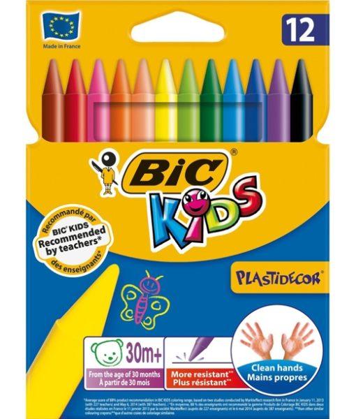 CRECCPD_Creioane-cerate-12-culori-Plastidecor-Bic-2_3460